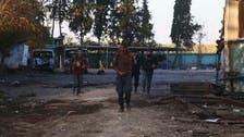 Opposition media: blast hits Hezbollah office in Damascus