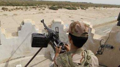 جيش العدل ينفي مقتل 4 من عناصره على حدود إيران وباكستان