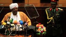 Sudan's Bashir says talks only way forward for S. Sudan
