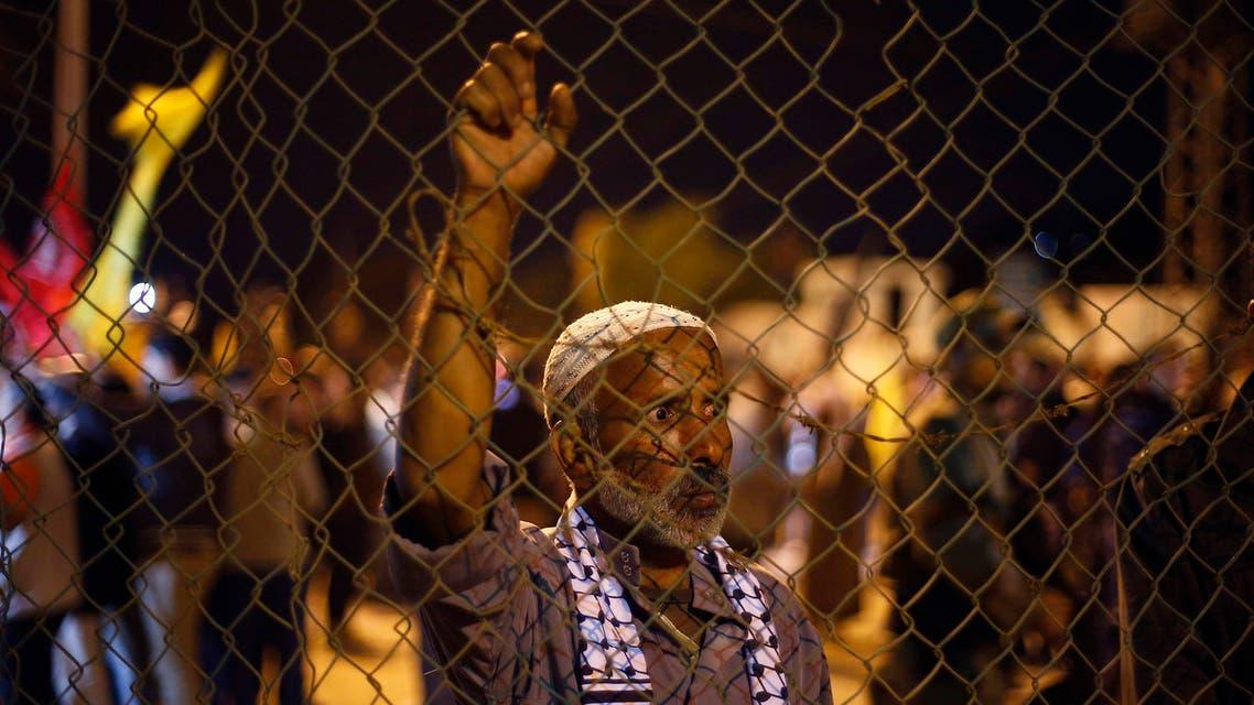 prisoners (Reuters)