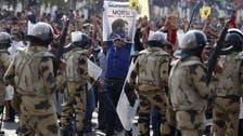 U.S. lawmakers urge resumption of Egypt military aid