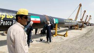 تراجع صادرات النفط الإيرانية في يوليو الماضي
