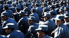 'Fighting season' sees 80 Afghan police killed every week