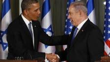 Obama and Netanyahu discuss Iran by phone