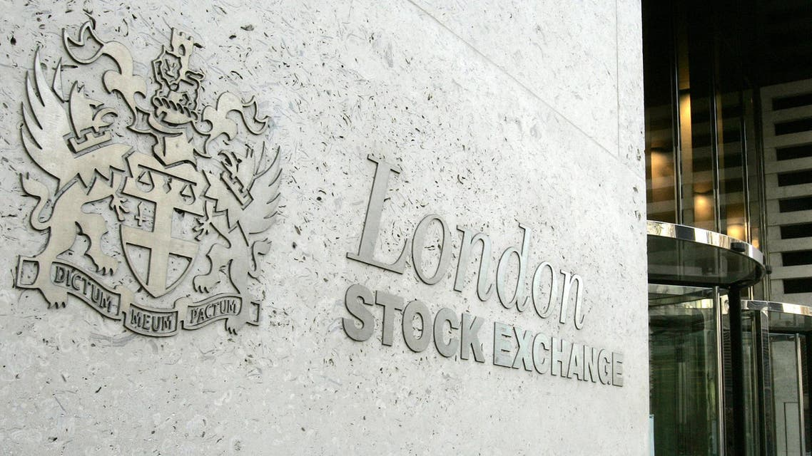 An Islamic Market Index is set to be launched on the London Stock Exchange. (File photo: AP)