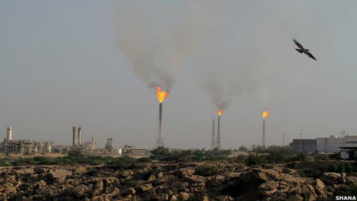 iran oil sanction