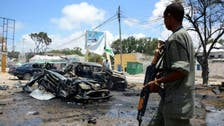 Top al-Shabaab militant killed in U.S. drone strike in Somalia