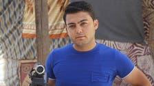 Al Arabiya reporter in Aleppo Mohammad Saeed killed