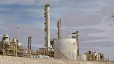 Libya's oil exports down to trickle as unrest picks up