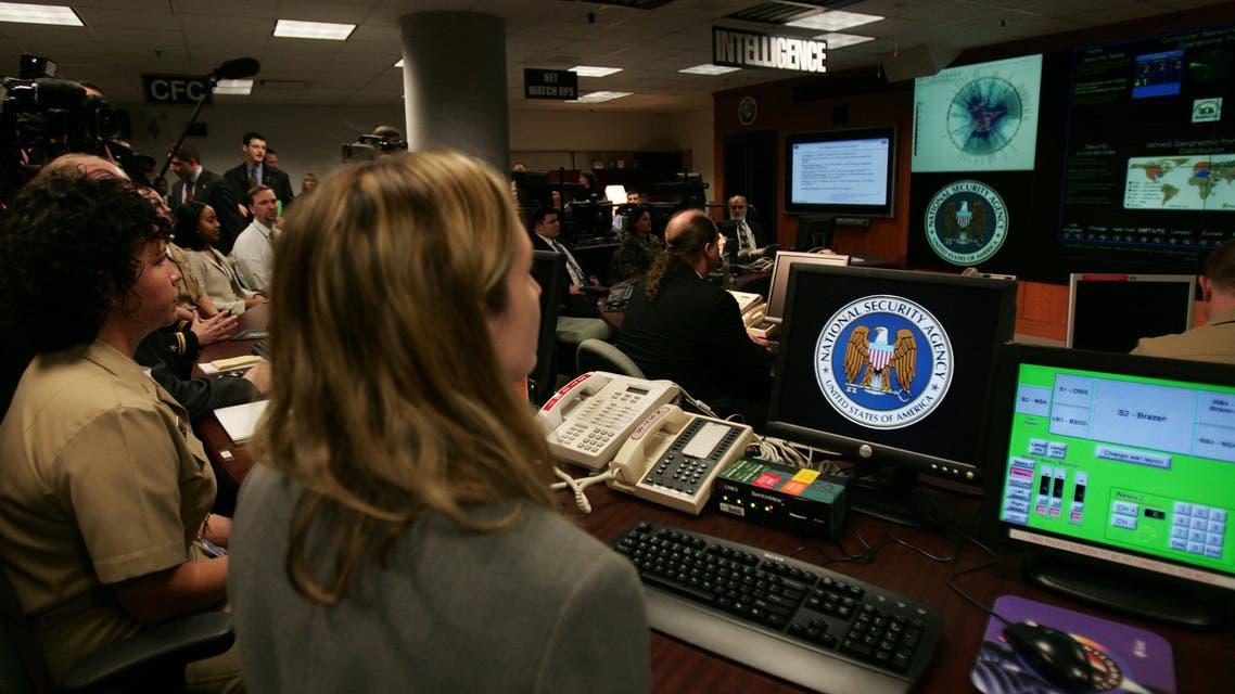 AFP NSA