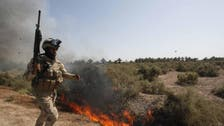 Suicide bombers kill 11 military, police in Iraq dinner attack