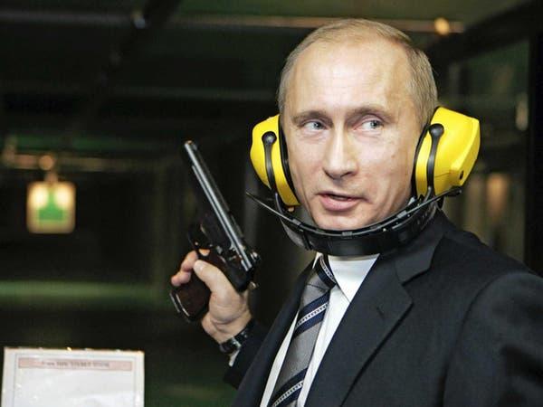 وسط أزمة أوكرانيا.. بوتين مرشح لجائزة نوبل للسلام