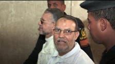Muslim Brotherhood leader Essam el-Erian arrested in Cairo