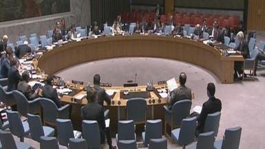 جلسة لتقييم مجلس الأمن تكشف تأييدا واسعا لموقف السعودية