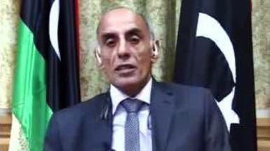 """رئيس حكومة برقة لـ""""العربية نت"""": نستمد شرعيتنا من شعبنا"""