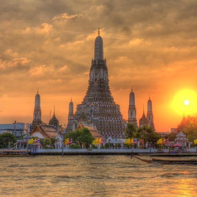 أفضل 10 مدن سياحية الأكثر شعبية بـ2019