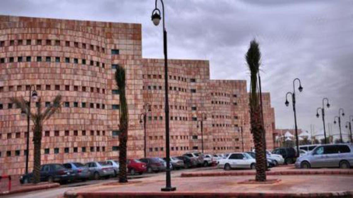 جامعة الامير سلمان بن عبدالعزيز
