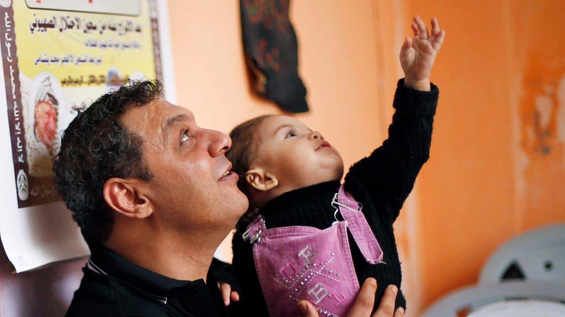 Palestinian prisoners' release