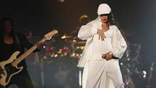 Spacing out: Rihanna reportedly books seat for intergalactic trip