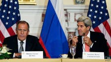 Syria peace talks face delay as big powers split