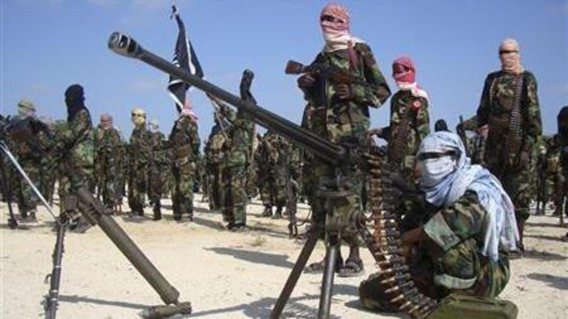 al shabab somalia reuters