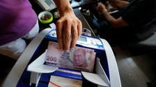 Weak lira, oil prices push up Turkish central bank inflation view