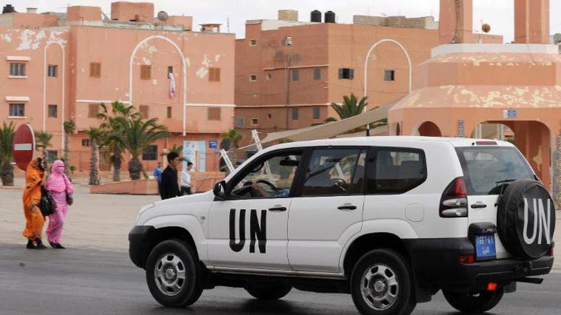 AFP Western Sahara