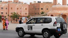 U.N. chief calls for new push to settle Western Sahara