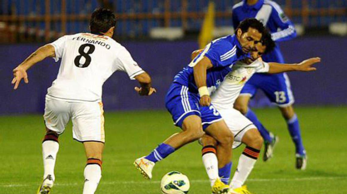 الهلال يبحث عن الفوز أمام الشباب