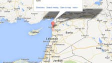 Officials: Israel strikes Russian weapons shipment in Syria