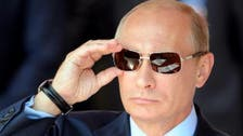 Putin tops Obama in Forbes power ranking