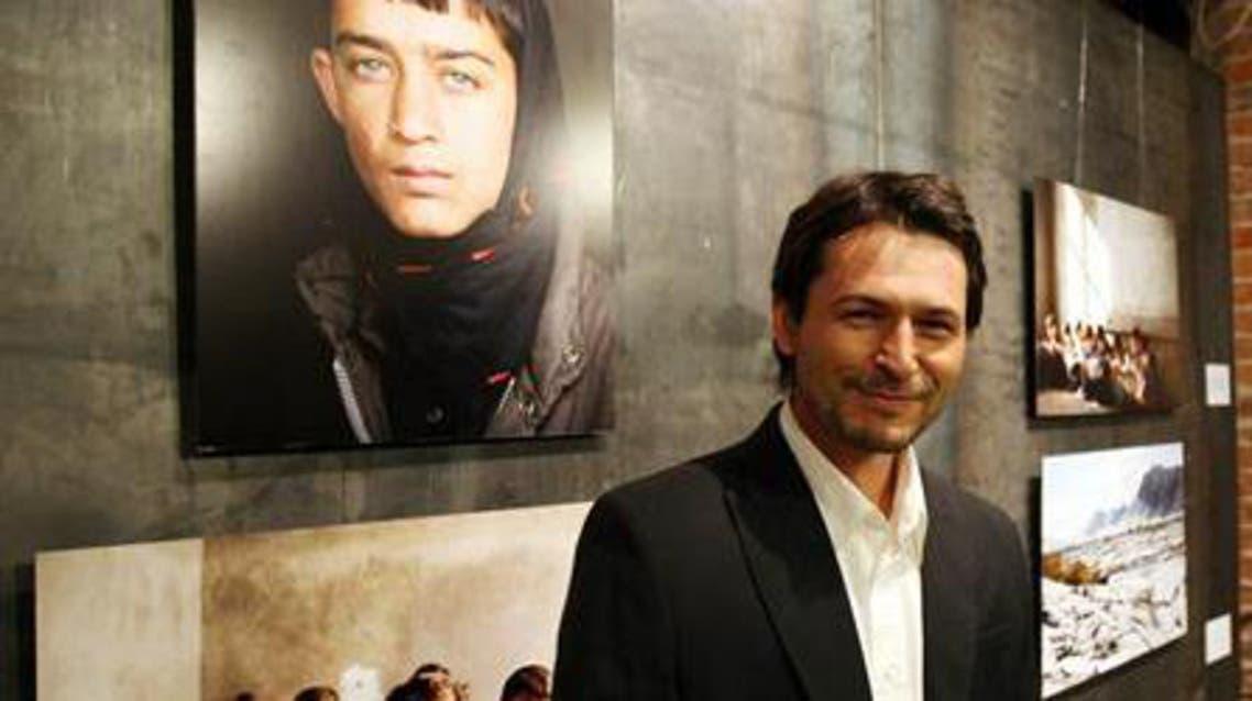 polish photojournalist AFP