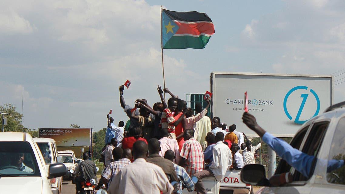 AFP Abyei