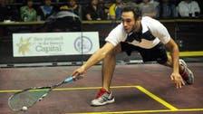 Egypt's Ashour reaches Squash World Championship semi-finals