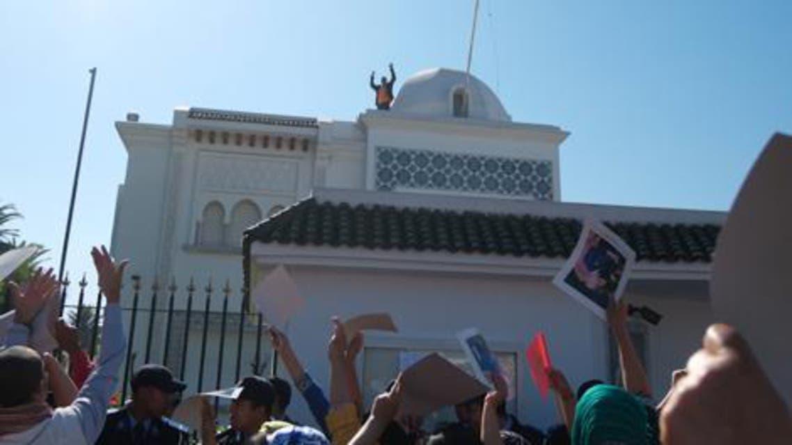 Morocco Algeria