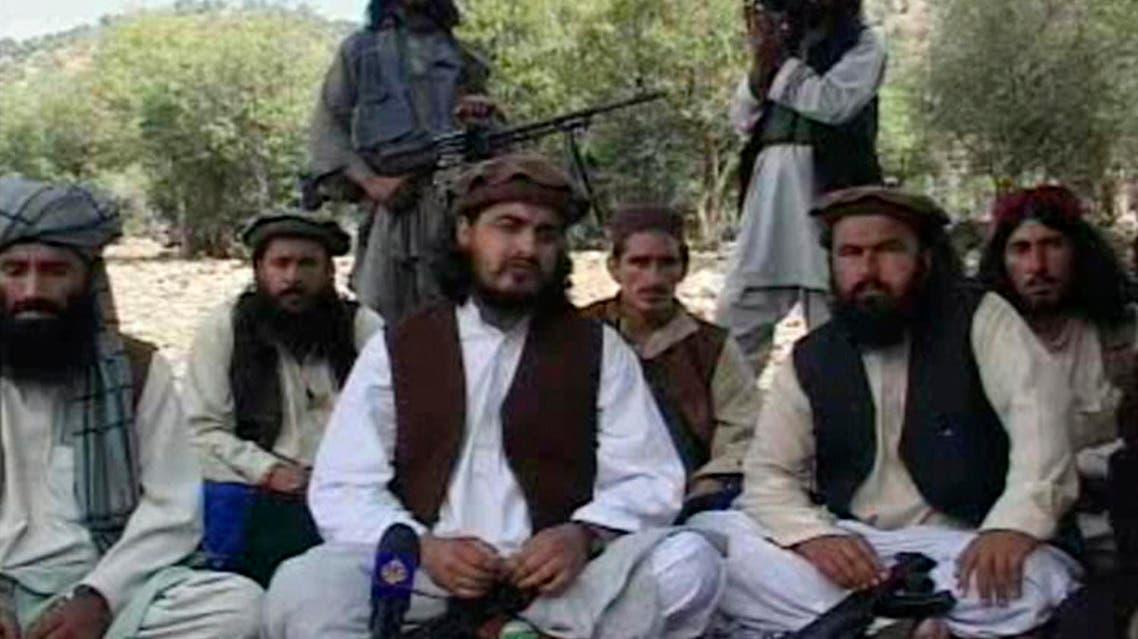 Mehsud (Reuters)