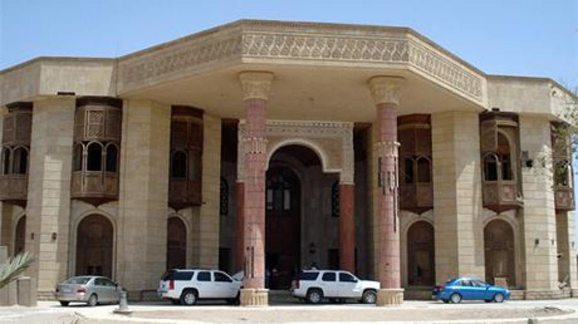 Although Saddam Hussein was overthrown a decade ago, his legacy is preserved in part by a series of lavish palaces he built around the country – once a sign of the Iraqi leader's power and influence.