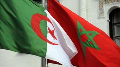 الجزائر تستدعي القائم بالأعمال المغربي بعد حادثة العلم