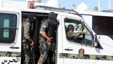 الأمن التونسي يقبض على 7 عناصر إرهابية غرب البلاد