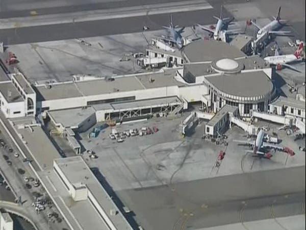 مطار لوس أنجلوس يحول مسار رحلاته بسبب نشاط عسكري