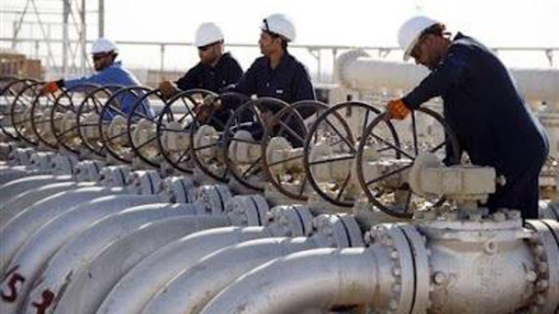 iraq oil reuters