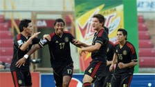 Brazil to play against Mexico in Under-17 World Cup match