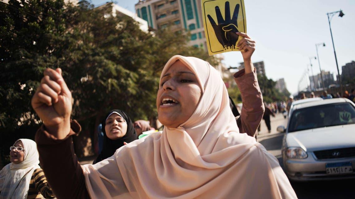 تظاهرات الإخوان
