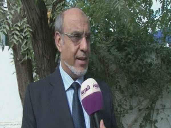 أنباء عن استقالة حمادي الجبالي من إخوان تونس