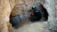 Body of Hamas militant recovered from Gaza tunnel