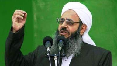 قناة إيرانية تحرف أقوال رجل دين سني عن سوريا