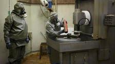 المخابرات الأميركية: الأسد احتفظ بأسلحة كيمياوية