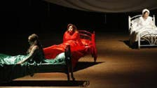 Iraqis aim to launch playwright association to promote the arts