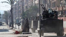 Lebanon army says suspect held over Alawite attack