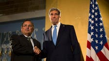 Kerry says U.S. will continue working with Egypt's government